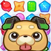 Androidアプリ「ピカちんキット ポチっとパズル」のアイコン