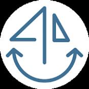 Androidアプリ「ankaa map - 海遊び・ボートを遊びもっと身近に」のアイコン