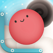 Androidアプリ「Tales of the Tiny Planet - Physics Puzzle Venture」のアイコン