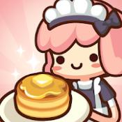 Androidアプリ「料理の時間 - 目指せ!世界一の料理マスター! お手軽クッキング」のアイコン