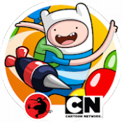 Androidアプリ「Bloons Adventure Time TD」のアイコン