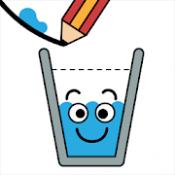 Androidアプリ「Happy Glass」のアイコン