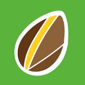 Androidアプリ「NUTS. - 見えたらもっとおいしくなる」のアイコン