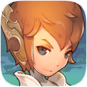 Androidアプリ「Click Chronicles」のアイコン