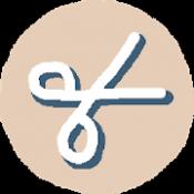 Androidアプリ「sok-edit」のアイコン