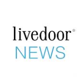 Androidアプリ「livedoor NEWS - 無料で最新のニュースがサッと読める」のアイコン