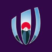 Androidアプリ「ラグビーワールドカップ2019」のアイコン