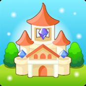 Androidアプリ「魔法学校物語 (Magic School Story)」のアイコン