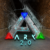 Androidアプリ「ARK: Survival Evolved」のアイコン