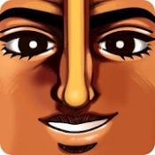 Androidアプリ「ハニワほるほる」のアイコン