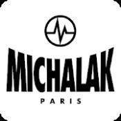Androidアプリ「MICHALAK(ミシャラク)」のアイコン