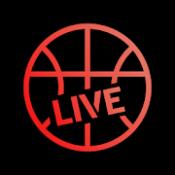 Androidアプリ「バスケットLIVE」のアイコン