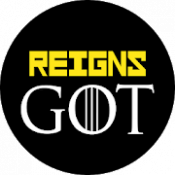 Androidアプリ「Reigns: Game of Thrones」のアイコン