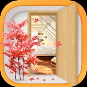 Androidアプリ「脱出ゲーム-紅葉の咲く頃に-新作脱出げーむ」のアイコン