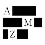 Androidアプリ「新言語秩序 amazarashi 武道館公演」のアイコン