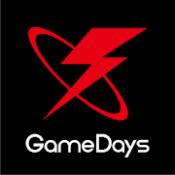 Androidアプリ「GameDays」のアイコン
