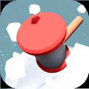 Androidアプリ「Drift ice Crusher~氷クラッシュバトル~オンライン」のアイコン