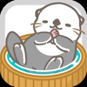 Androidアプリ「らっこうかべ」のアイコン