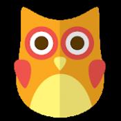Androidアプリ「mimicha (ミミチャ ) - 匿名チャットルームアプリ」のアイコン