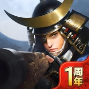 Androidアプリ「戦国布武【我が天下戦国編】」のアイコン