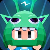 Androidアプリ「ライク・スクワッド」のアイコン