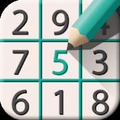Androidアプリ「ナンプレ (数独)」のアイコン