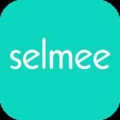 Androidアプリ「selmee(セルミー)-世界初のコレクション型SNS」のアイコン