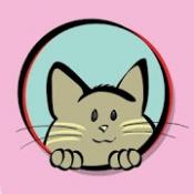 Androidアプリ「Cat Lady」のアイコン