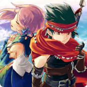 Androidアプリ「RPG フォーレジェリア」のアイコン