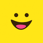 Androidアプリ「エモ日記 - 気持ちを点数化する感情ログ」のアイコン