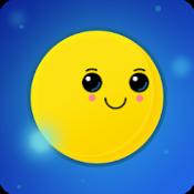 Androidアプリ「Pump the Blob!」のアイコン