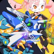 Androidアプリ「Future Strike Gear」のアイコン