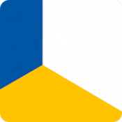Androidアプリ「IKEA Place」のアイコン