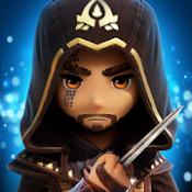 Androidアプリ「アサシン クリード リベリオン  Assassin's Creed Rebellion」のアイコン