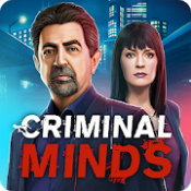 Androidアプリ「Criminal Minds: The Mobile Game」のアイコン