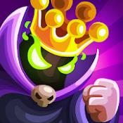Androidアプリ「キングダムラッシュの復讐 (Kingdom Rush Vengeance)」のアイコン