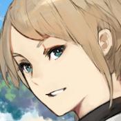 Androidアプリ「陽春白雪 Lyrica」のアイコン
