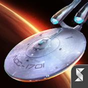 Androidアプリ「Star Trek™ 艦隊コマンド」のアイコン