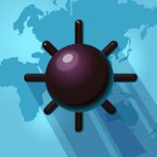 Androidアプリ「ワールド・マインスイーパ」のアイコン