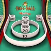 Androidアプリ「Skee-Ball Plus」のアイコン