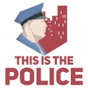 Androidアプリ「This Is the Police」のアイコン