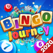 Androidアプリ「Bingo Scapes - Lucky Bingo Games Free to Play」のアイコン