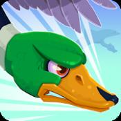Androidアプリ「Duckz!」のアイコン