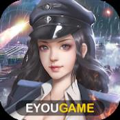 Androidアプリ「ブラックアイアン:逆襲の戦艦島【風雲海戦の正統続編】」のアイコン