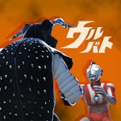 Androidアプリ「ウルトラ怪獣バトルブリーダーズ」のアイコン