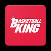 Androidアプリ「バスケットボールキング/ 国内外のバスケニュース・コラム」のアイコン