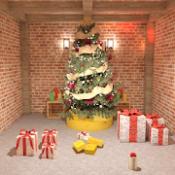 Androidアプリ「逆脱出ゲーム クリスマスパーティー」のアイコン