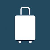 Androidアプリ「エクボクローク - 旅行やお出かけに、スマホでかんたん荷物預かり」のアイコン