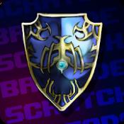 Androidアプリ「Scratch Brigade」のアイコン