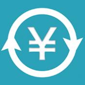 Androidアプリ「ギャンブル収支表」のアイコン
